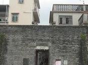 Hing Wai, village fortifié