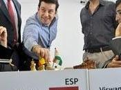 Echecs Paulo Finale Grand Prix Fide
