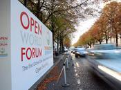 Retour l'Open World Forum 2011