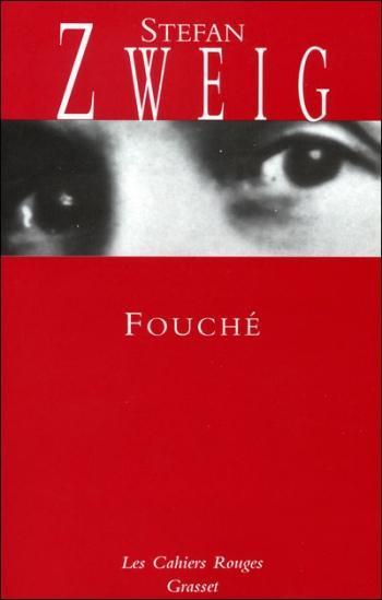 Stefan Sweig - Fouché