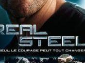 Découvrez extraits Real Steel