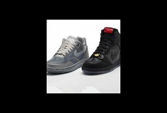 buy online 2f536 87902 Mighty Crown x Nike Sportswear Dunk + Sky Force  À Découvrir