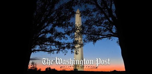 the washington post android app