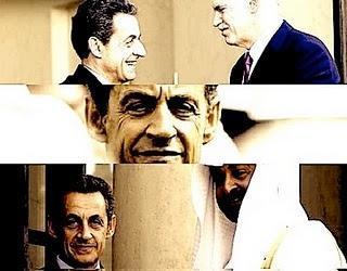 Nicolas Sarkozy accélère sa campagne