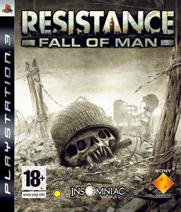 Mon jeu du moment Resistance: Fall of Man