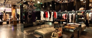Dsquared ² ouvre son flagship