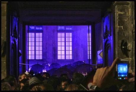 pierre ardouvin Nuit blanche 2011 : un record d'affluence !
