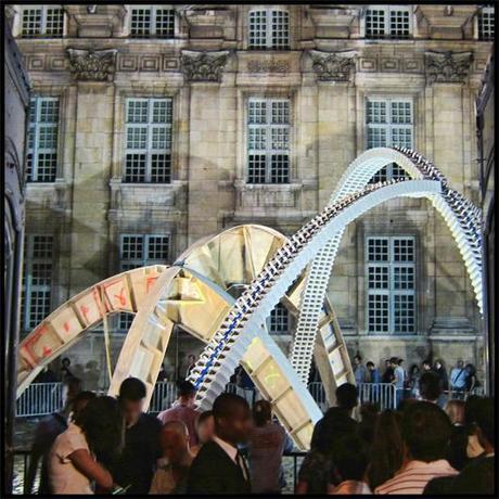 vincent ganivet Nuit blanche 2011 : un record d'affluence !