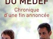 Secrets manipulations cœur Medef Eric Verhaeghe