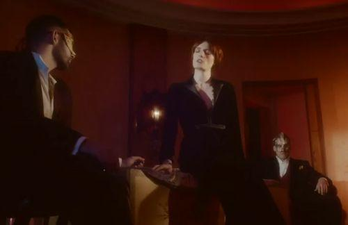Florence + The Machine dévoile le clip de « Shake It Out »