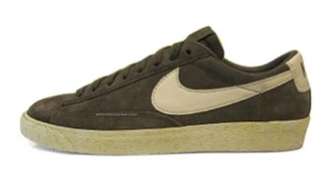nike blazer vintage low prm 2 Nike Blazer Vintage Low PRM pre order