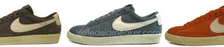 nike blazer vintage low prm Nike Blazer Vintage Low PRM pre order