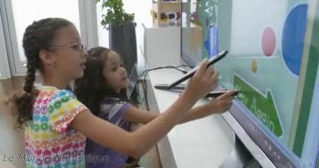 LG présente la TV Pentouch pour plus de fun à la maison et sur la TV