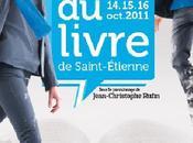 Fête Livre Saint-Étienne