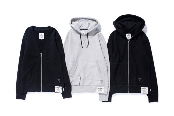STUSSY DELUXE X REIGNING CHAMP – F/W 2011 CAPSULE COLLECTION