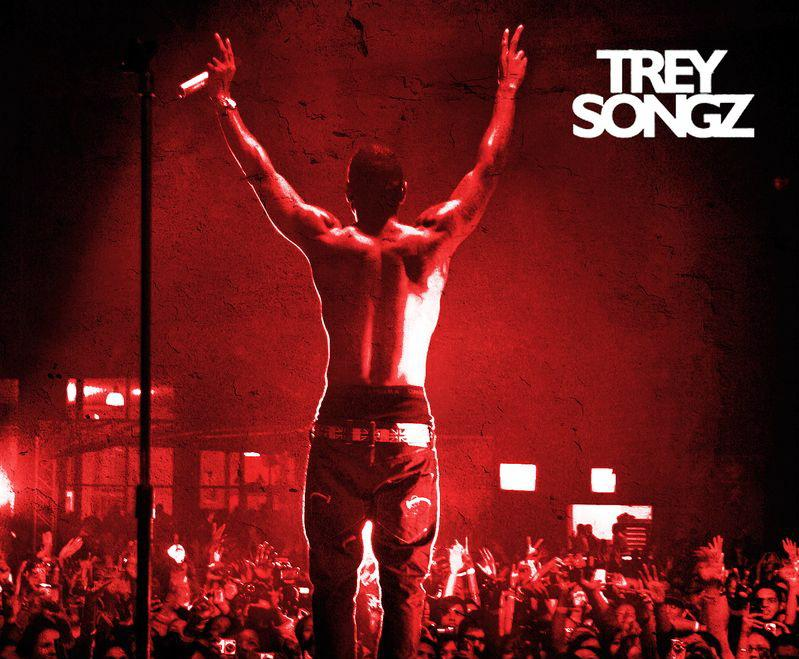 NOUVELLE CHANSON: TREY SONGZ – TOP OF THE WORLD