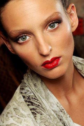 Beauty/Fashion week