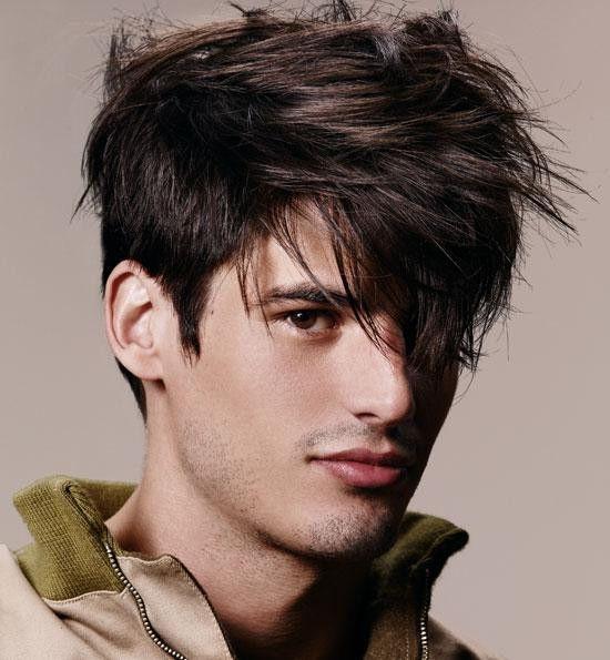 Bevorzugt Coiffure homme : les tendances des coupes de cheuveux 2011 | À Voir MY54