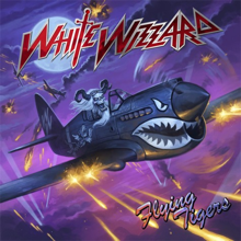 White Wizzard Flying Tigers