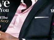 "Idris Elba couv' d'Essence rumeurs ""James Bond"""