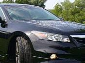 Essai routier complet: Honda Accord Coupe 2011