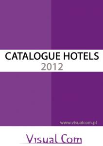 Le magazine pro de la semaine: Catalogue Produit Hotel