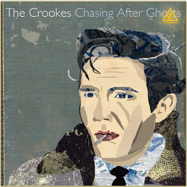 thecrookes The Crookes