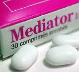 mediator-medicament