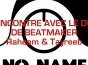 Rencontre avec Name Studio Raheem Tayreeb