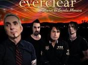 Everclear Return Santa Monica