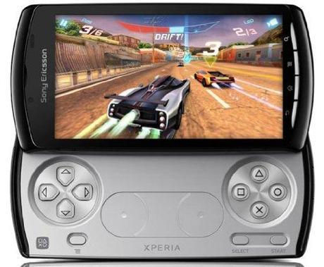 xperia play Sony Ericsson regrette davoir ignoré la menace iPhone