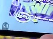Cadbury réalité augmentée