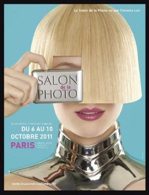 Salon : le programme du Salon de la Photo 2011