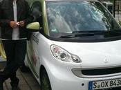 Romain testé pour vous: Smart Fortwo Electric Drive
