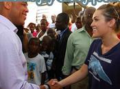 Dimanche octobre Lundi 2011 Haiti.