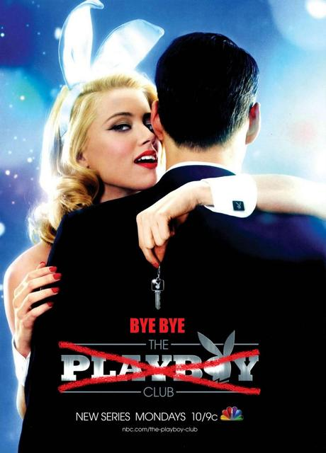 The Playboy Club (et moi) en rade
