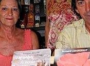 octobre Viviane Bernard salon littéraire