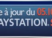 [news ps3/psp] mise jour playstation store octobre 2011 publicité sony long live play