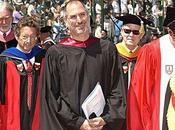 Steve Jobs, leçon