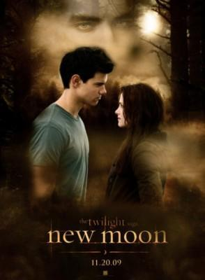 Twilight Eclipse nominé au