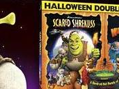 Shrek revisite Thriller