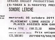 Concert Sondre Lerche Réservoir Paris