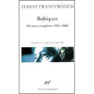 Thomas Tranströmer sort de l'ombre: son oeuvre poétique récompensée par le prix Nobel