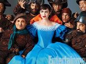 Snow White premières photos