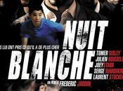 [CONCOURS] Gagnez pour sortie cinéma Nuit Blanche