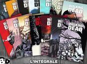 [Jeu-concours JDG] Gagnez l'intrégral Walking Dead avec Maniac