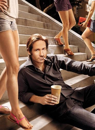 David Duchovny, pire que dans Californication