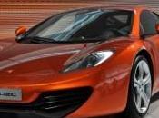 McLaren obligé d'arrêter production MP4-12C pour raisons sécurité