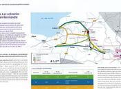 ligne grande vitesse Paris-Normandie