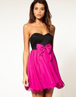 Une robe pour ce soir